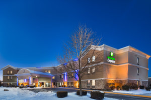 Exterior view - Holiday Inn Express Northeast Harrisburg