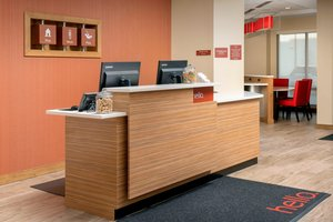 Lobby - TownePlace Suites by Marriott College Park