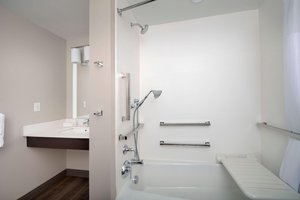 Suite - TownePlace Suites by Marriott College Park