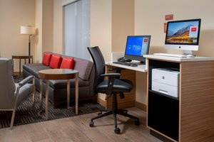 Conference Area - TownePlace Suites by Marriott College Park