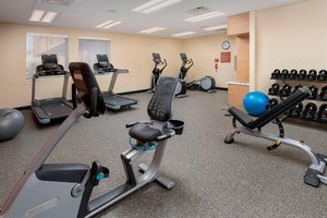 Recreation - TownePlace Suites by Marriott College Park