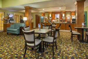 Restaurant - Holiday Inn Express Hotel & Suites Kalamazoo