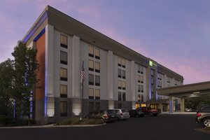 Exterior view - Holiday Inn Express Lawrence