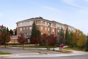 Exterior view - TownePlace Suites by Marriott Broomfield