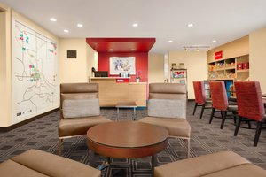 Lobby - TownePlace Suites by Marriott Broomfield