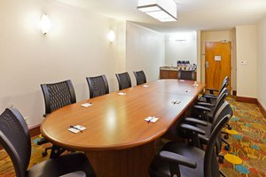 Meeting Facilities - Holiday Inn Express Wendover Greensboro