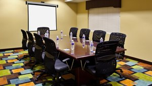 Meeting Facilities - Holiday Inn Express Mercer