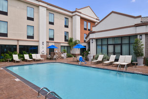 Pool - Holiday Inn Express Hotel & Suites St Rose