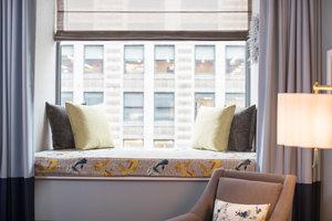 Room - Kimpton Hotel Monaco Chicago