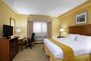 Suite - Holiday Inn Express Essington
