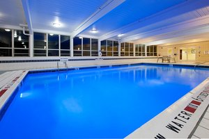 Pool - Holiday Inn Express Hotel & Suites Green Tree Pittsburgh