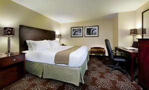 Room - Holiday Inn Express Hotel & Suites Green Tree Pittsburgh
