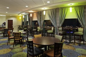 Restaurant - Holiday Inn Express Hotel & Suites Green Tree Pittsburgh