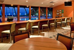 Bar - Holiday Inn Ponce & Tropical Casino