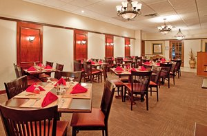 Restaurant - Holiday Inn Ponce & Tropical Casino