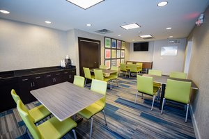 Meeting Facilities - Holiday Inn Express Hotel & Suites South Tulsa