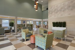 Lobby - Holiday Inn Express North Williamsburg