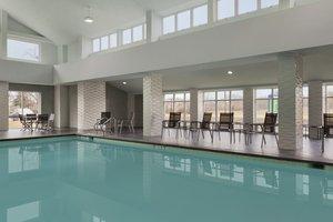 Pool - Holiday Inn Express North Williamsburg