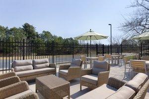 proam - Holiday Inn Express North Williamsburg