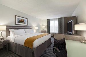 Room - Holiday Inn Express North Williamsburg