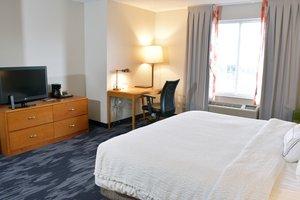 Room - Fairfield Inn by Marriott East Indianapolis