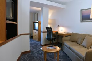 Suite - Fairfield Inn by Marriott East Indianapolis