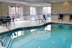 Recreation - Fairfield Inn by Marriott East Indianapolis