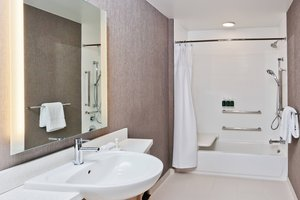 - SpringHill Suites by Marriott Millbrook