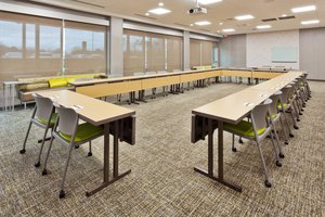 Meeting Facilities - SpringHill Suites by Marriott Millbrook