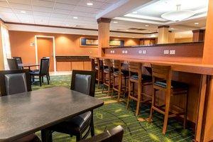 Restaurant - Fairfield Inn & Suites by Marriott Norton Shores