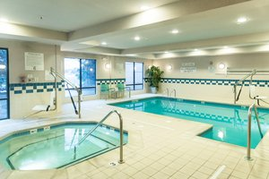 Recreation - Fairfield Inn & Suites by Marriott Norton Shores
