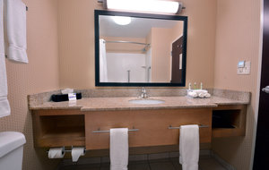 - Holiday Inn Express Archdale