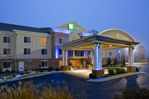Exterior view - Holiday Inn Express Archdale