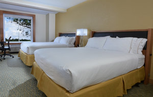 Room - Holiday Inn Express Archdale