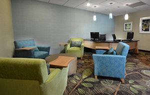 Lobby - Holiday Inn Express Archdale