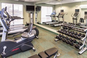 Recreation - SpringHill Suites by Marriott Peoria