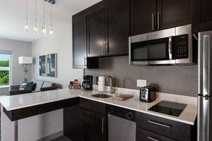 Suite - Residence Inn by Marriott Franklin Park Mall Toledo