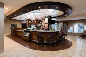 Restaurant - Courtyard by Marriott Hotel Downtown Tulsa