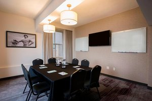 Meeting Facilities - Courtyard by Marriott Hotel Downtown Tulsa