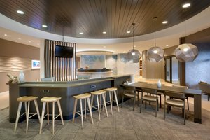 Lobby - SpringHill Suites by Marriott Vernal