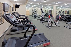 Fitness/ Exercise Room - Staybridge Suites Royersford