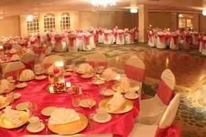Meeting Facilities - Holiday Inn Columbia