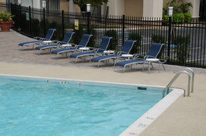 Pool - Holiday Inn Columbia
