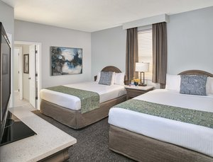 Room - Caribe Royale Hotel & Convention Center Lake Buena Vista