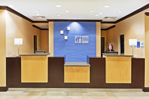 Holiday Inn Express Hotel Amp Suites El Paso Tx See Discounts