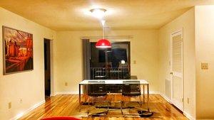 Room - Lotus at Bridgewater Apartments