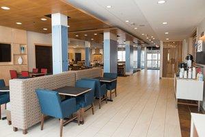 Restaurant - Holiday Inn Express Hotel & Suites Marietta