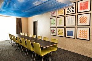 Meeting Facilities - Holiday Inn Express Hotel & Suites Marietta