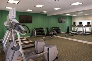 Fitness/ Exercise Room - Holiday Inn Express Hotel & Suites Marietta