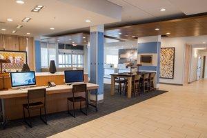 proam - Holiday Inn Express Hotel & Suites Marietta